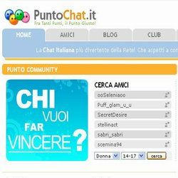 Puntochat - Punto Chat