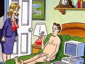 pornodipendenza