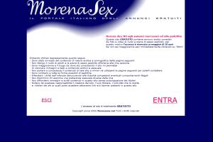 morenasex net recensione opinioni alternative