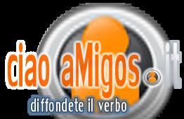Ciaoamigos - Ciao Amigos