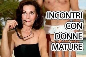 Flirtsegretimature incontri donne mature