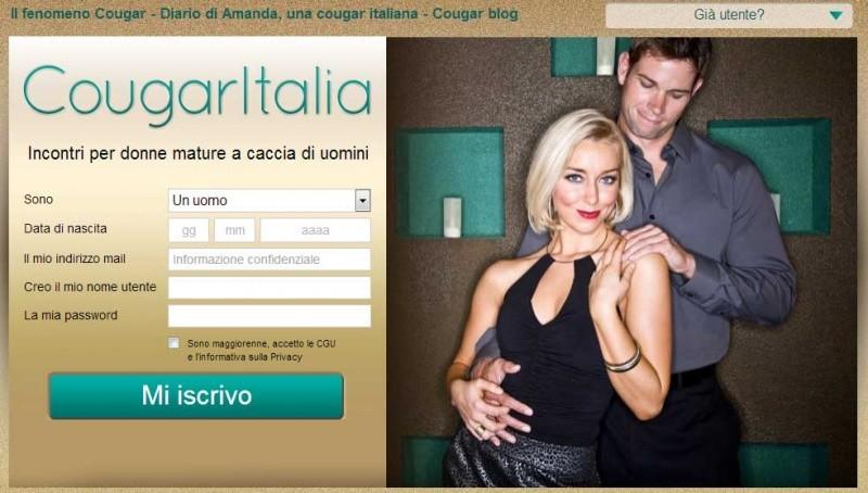 gratuito Cougar incontri siti Web Mark Brooks come ha Internet Dating cambiato società
