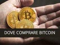 come comprare bitcoin dove
