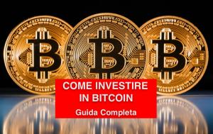 come investire in bitcoin guida