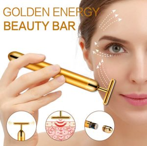Energy Beauty Bar recensione massaggiatore anti age