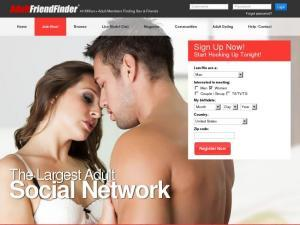 adultfriendfinder recensione alternative