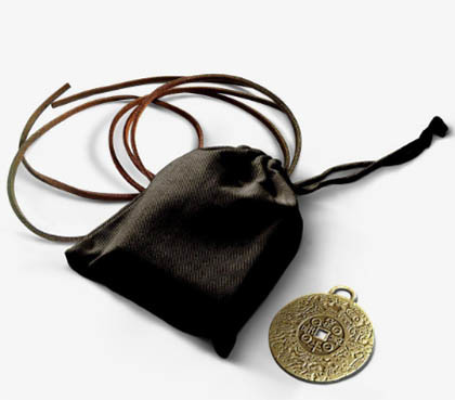 money amulet recensione