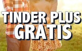 tinder gratis plus gold pc