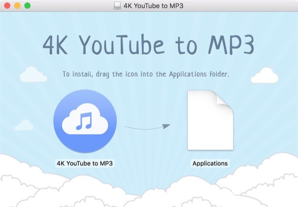 4K YouTube to MP3 download