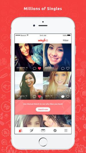 app di mingle