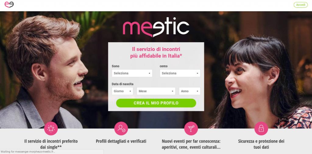 prodotti erotici meetic online