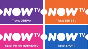 now tv cinema gratis