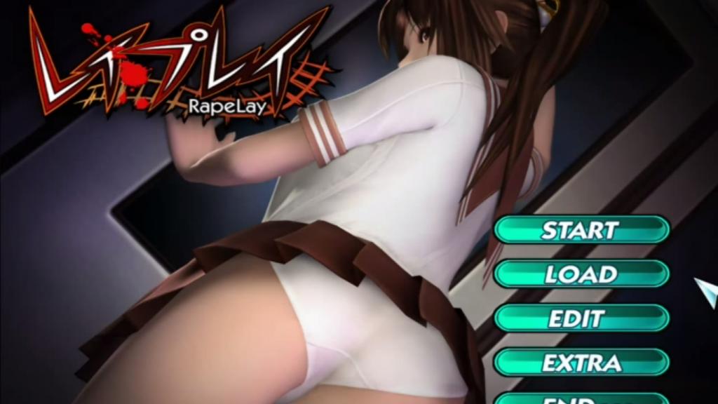 rapelay gioco per adulti recensione violentare donne