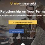 RichMeetBeautiful funziona o è una truffa? Recensione, Opinioni, Siti Simili e Alternative Gratuite!