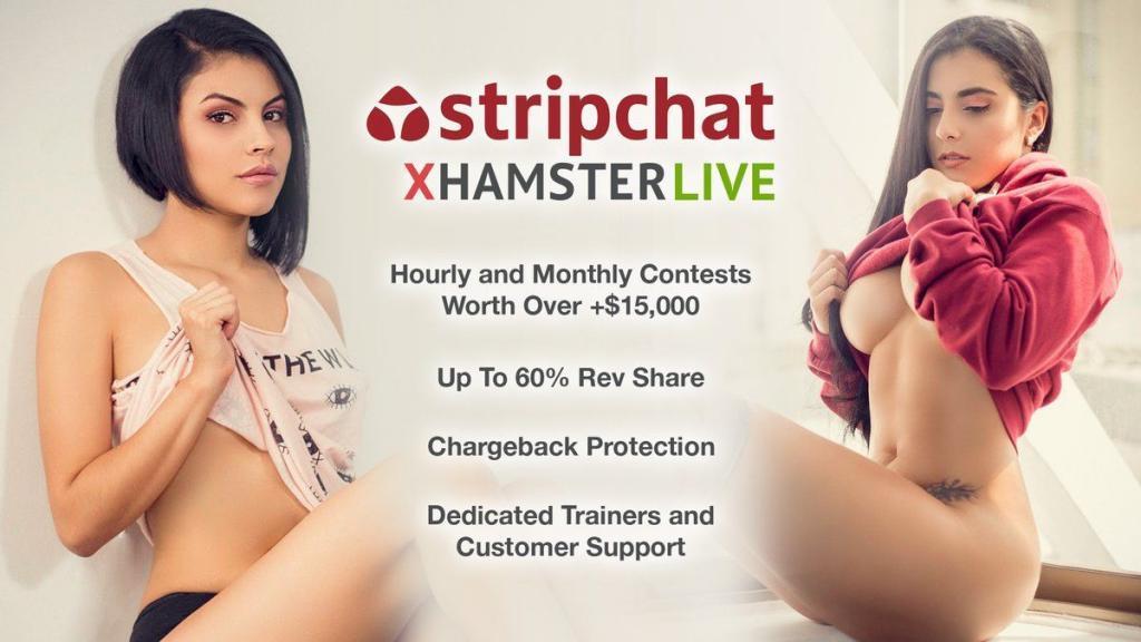 stripchat xhamsterlive costo camgirls
