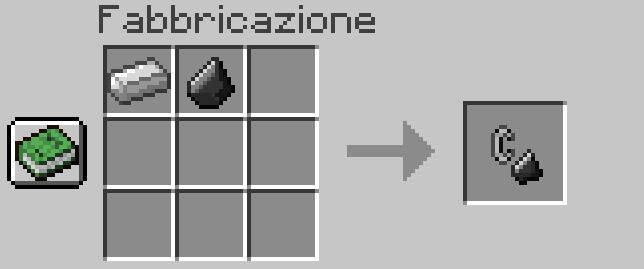 acciarino Minecraft