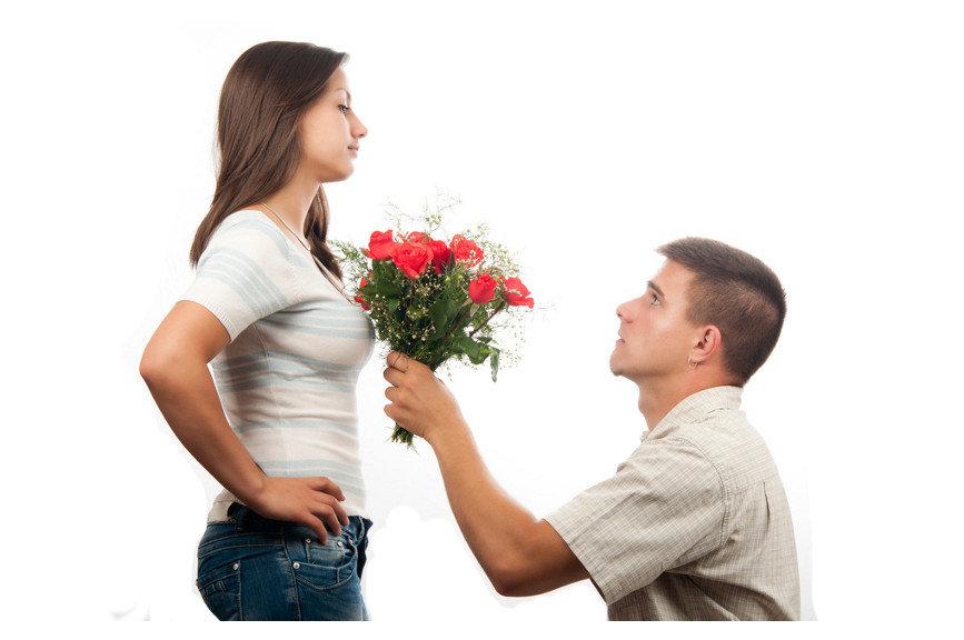 come superare un amore non corrisposto