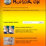 Humoron: sito porno divertente? Recensione e Alternative per Sesso e Divertirsi con Vere Donne