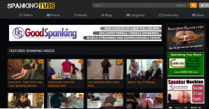 spankingtube recensione siti simili e alternative