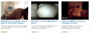porno italiano video porno siti simili