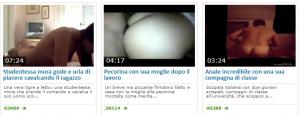 porno italiano video porno siti simili