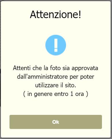 approvazione manuale foto OnLovee profili verificati