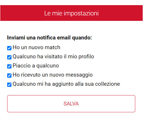 come evitare spam notifiche email xxxfucktor