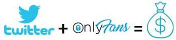 come guadagnare e fare soldi con Onlyfans e Twitter